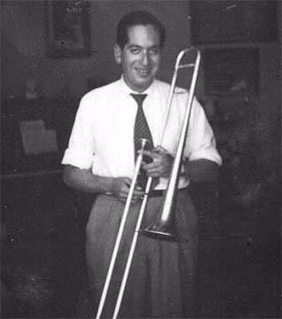 Luis Artigas