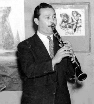 Luis Lamas