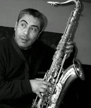 Marcos Aldana
