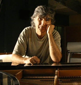 Mariano Casanova