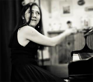 María Paz Santibáñez