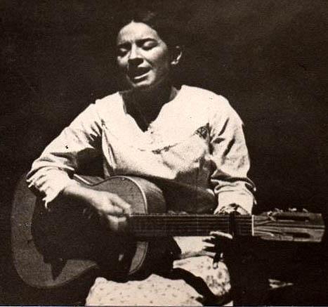 Mariela Ferreira