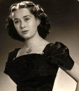 María Eugenia Silva