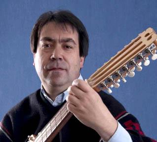 Moisés Chaparro