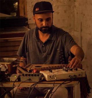 Nawito Morales