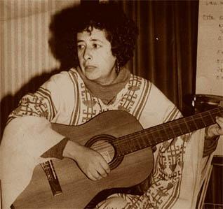 Patricia Chavarría