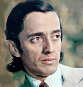 Patricio Renán