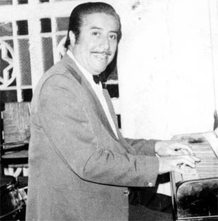 Rafael Traslaviña