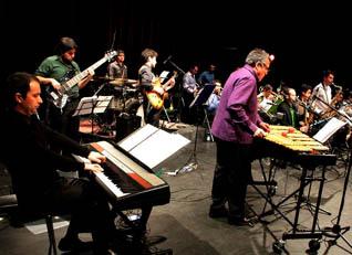 Réko Big Band