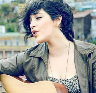 Rocío Peña