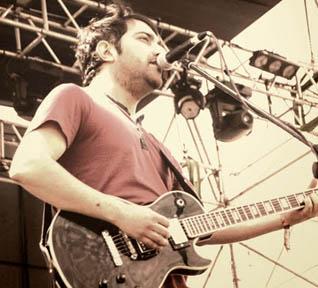 Rodrigo Jarque
