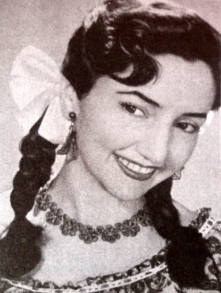 Silvia Infantas