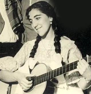 Silvia Urbina