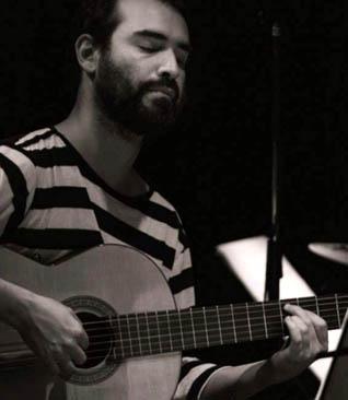 Simón Schriever