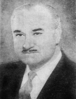 Sofanor Tobar