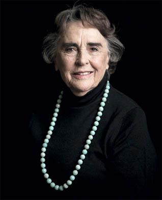 Sylvia Soublette