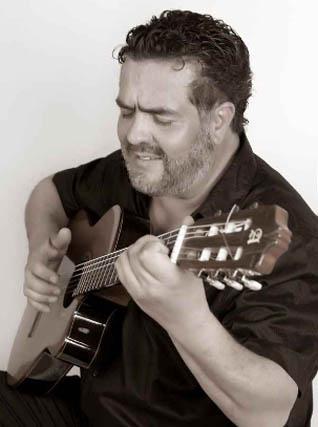 Héctor 'Titín' Molina