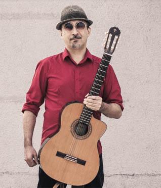 Víctor Moris