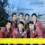 Alan y sus Bates EP