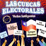 Las cuecas electorales