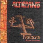 Paracas... lluvia de arena