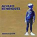 Álvaro Henríquez. Edición especial