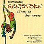Greystoke, el rey de los monos