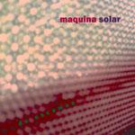 Máquina solar