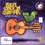 Nueva Canción Chilena. Antología definitiva