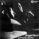 Ángel Parra y el tocador afuerino