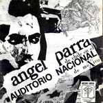 En el Auditorio Nacional de México