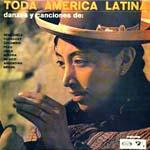 Danzas y canciones de toda América Latina