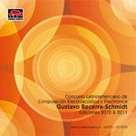 Concurso latinoamericano de composición electroacústica y electrónica