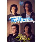 El sonido rock de Arena Movediza