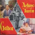 Arturo y Turín Gatica