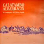 Calatambo Albarracín con los Calicheros del Norte Grande