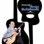 Homenaje a Django Reinhardt