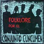 Folklore por el Conjunto Cuncumén