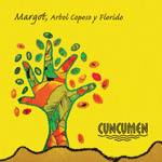 Margot, árbol coposo y florido