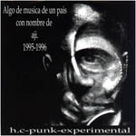 Algo de música de un país con nombre de ají. 1995-1996