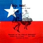 ¡Chile lindo! ¡Siempre de fiesta! Una noche en El Pollo Dorado