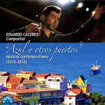 Azul y otros puertos. Músicas contemporáneas (2010-3010)
