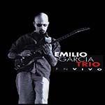 Emilio García Trío en vivo