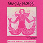Gabriela Pizarro y conjunto