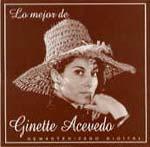 Lo mejor de Ginette Acevedo