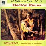 Canto popular. El folklore de Chile Vol. XX