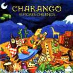 Charango: autores chilenos