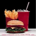Bite your pride off