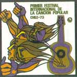 Primer Festival Internacional de la Canción Popular