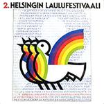 2 Helsingin Laulufestivaali